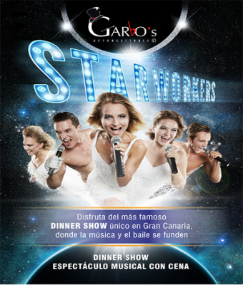 Garbo's Starworkers