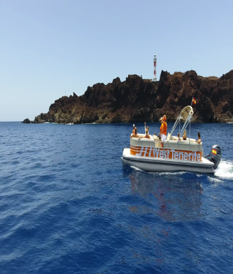 West Tenerife - Water Activities Tour