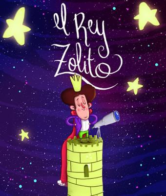 EL REY ZOLITO