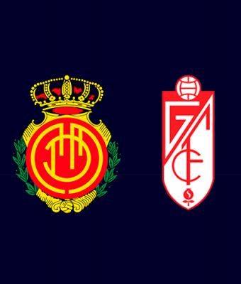RCD Mallorca vs Granada FC