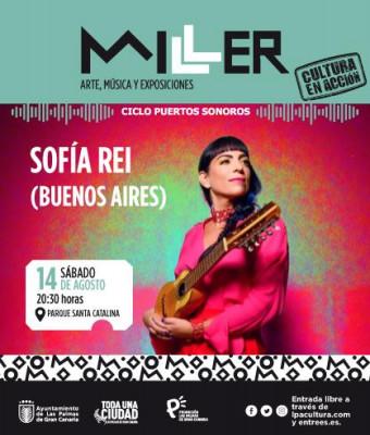 SOFIA REI (BUENOS AIRES)