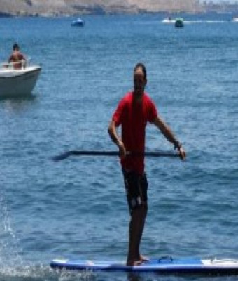 SUP Paddel Surf