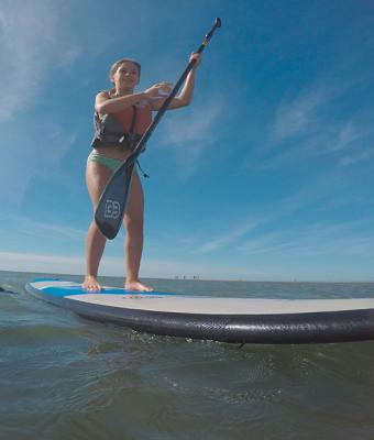 Paddle Surf Premium