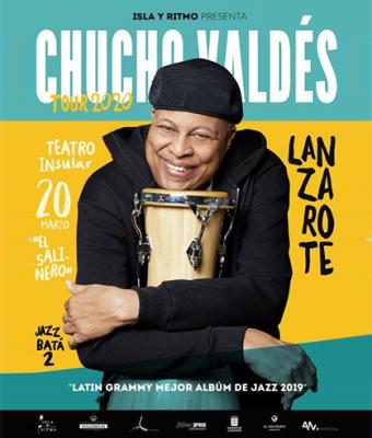 """Chucho Valdés, """"Jazz Batá 2"""""""