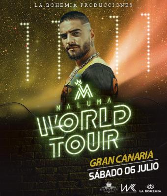 11:11 World Tour
