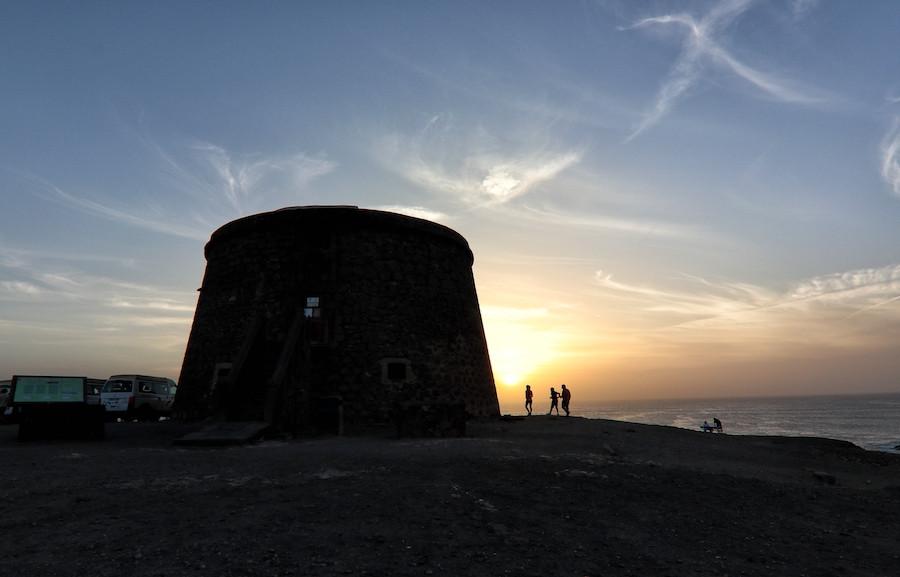 Torre Del Toston