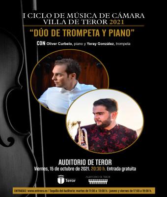 Impresiones: entre Francia y España. I Ciclo de Música de Cámara Villa de Teror