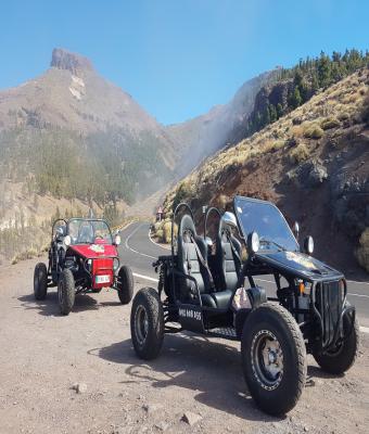Top Buggy Teide Express