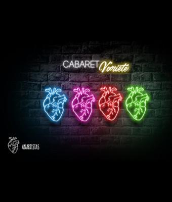 Cabaret Varieté