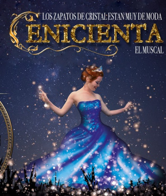 CENICIENTA. EL MUSICAL