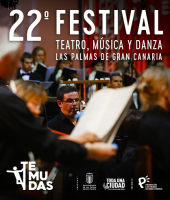 Orquesta Filarmónica de Gran Canaria: 'La magia del vals'
