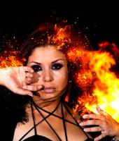 "Cristina Ramos ""Rock Talent"""