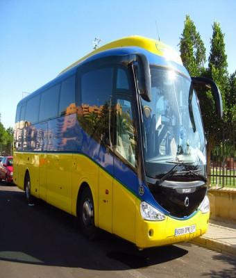 Autobuses Charly