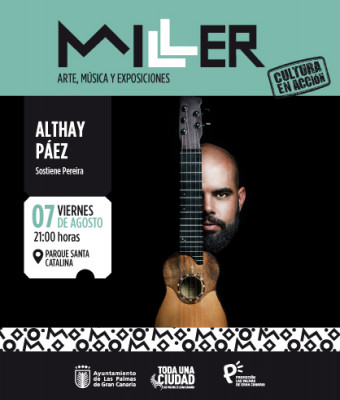 "ALTHAY PAEZ ""SOSTIENE PEREIRA"""