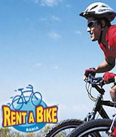 BLUE ACTIVE alquiler de bicicletas Bike Rental