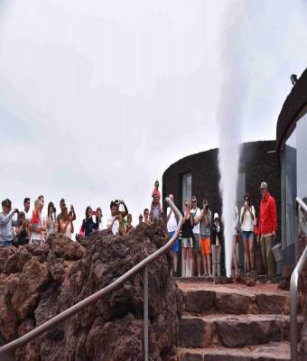 Volcan express tour LNZ