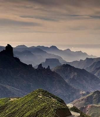Gran tour maravillas de Gran Canaria