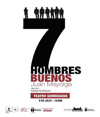 7 HOMBRES BUENOS