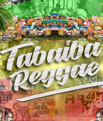 Presentación del disco Tabaiba Reggae