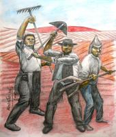 La Rebelión de los Sureños