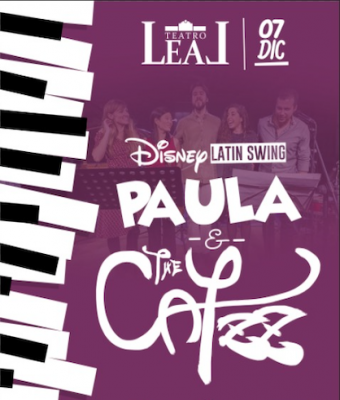 PAULA & THE CATZZ