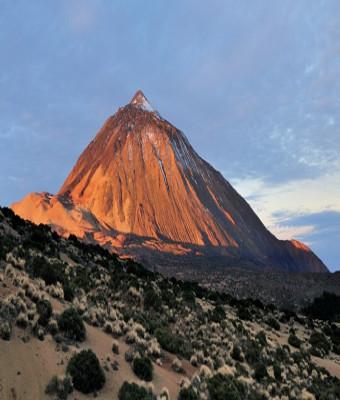 Excursion al Teide desde Santa Cruz