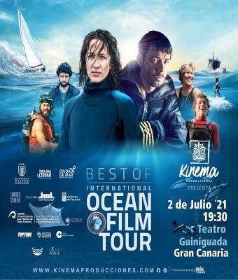OCEAN FILM TOUR BEST OF