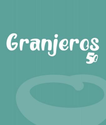 50 GRANJEROS