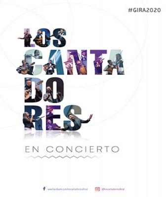 LOS CANTADORES EN CONCIERTO