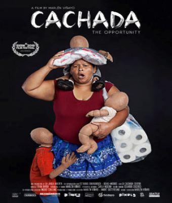 FILMOTECA CANARIA: CACHADA