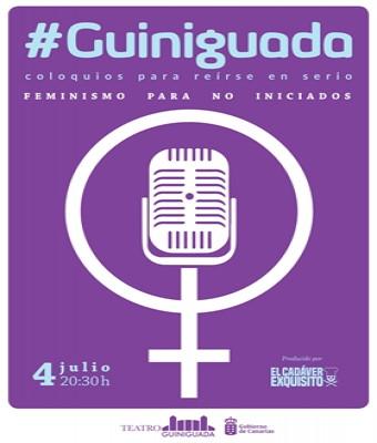 FEMINISMO PARA NO INICIADOS