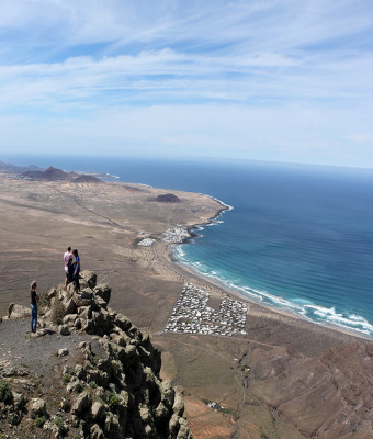 Off Road Tour: Lanzarote North Route