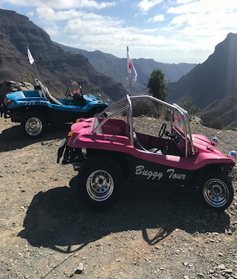 BUGGY 70s