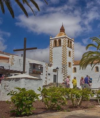 Sabores de Fuerteventura