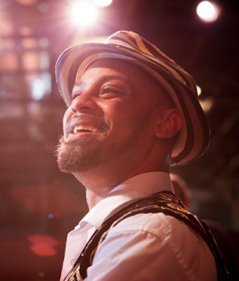 JOSHUA NELSON & THE NEW YORKERS GOSPEL PROJECT