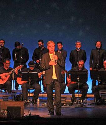Luis Morera canta a la Navidad - III FESTIVAL SIXTO LÓPEZ