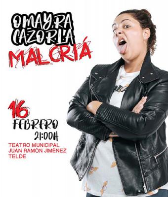 MALCRIÁ, OMAYRA CAZORLA