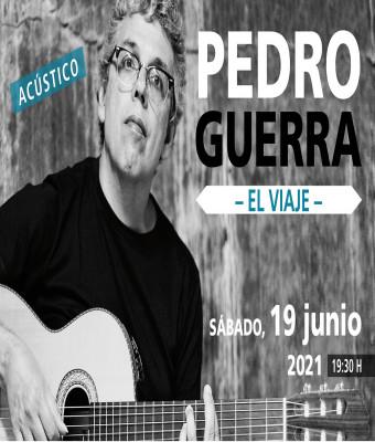 """PEDRO GUERRA  """" EL VIAJE """""""