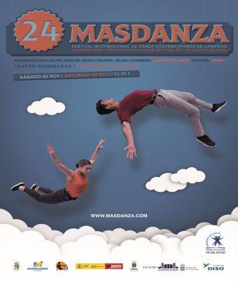 MASDANZA XTRA 2019
