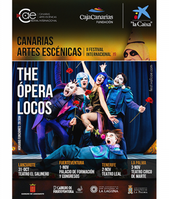 The Ópera Locos
