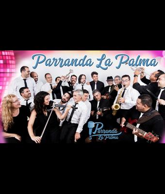 """La Parranda La Palma """"Ayer, hoy y siempre"""""""