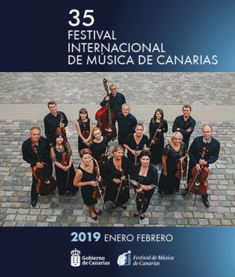 Orquesta de Cámara Filarmónica de Minsk