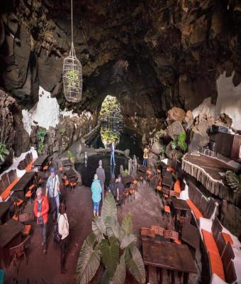 Cuevas express tour LNZ