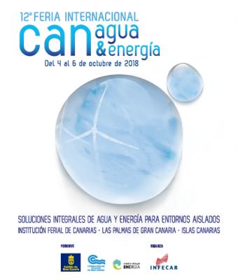 12ª Feria Internacional Canagua&energía