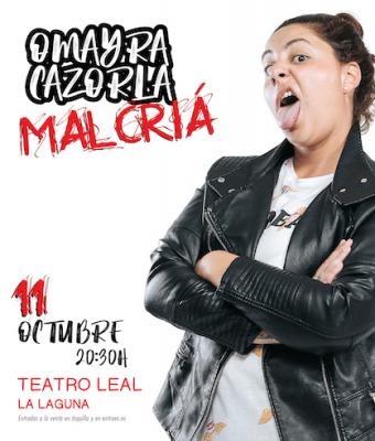 MALCRIÁ - OMAYRA CAZORLA
