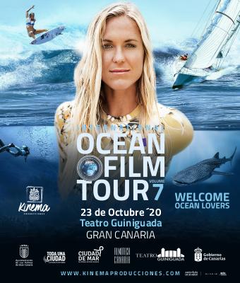 OCEAN FILM TOUR 7