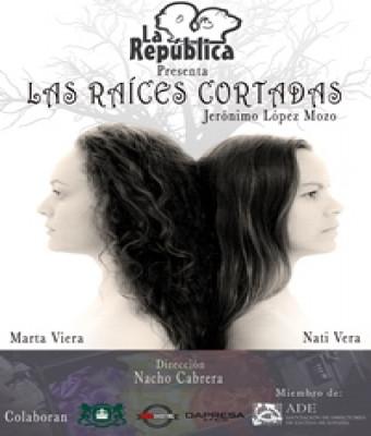 LAS RAICES CORTADAS