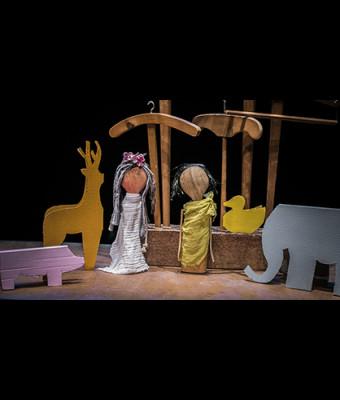ORFEO de La Canica Teatro