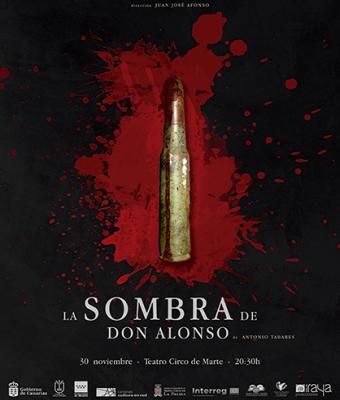 La sombra de Don Alonso