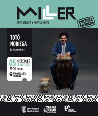 Totó Noriega